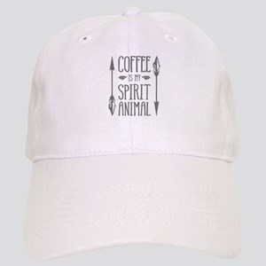 spirit animal [2] Baseball Cap